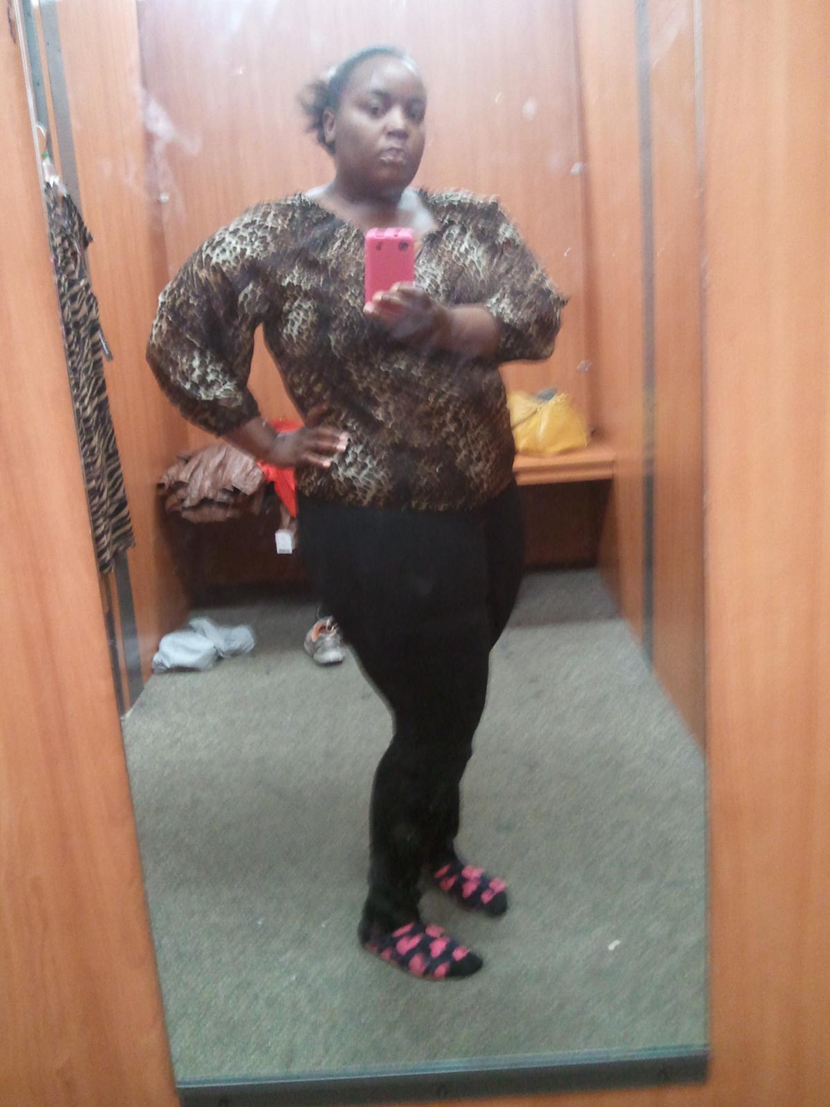 Shenina S Fall Fashion Dressing Room Confessions On A
